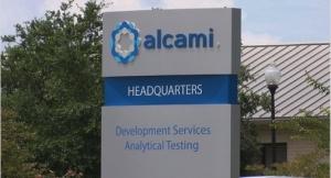 Alcami, Solasia Enter API Mfg. Pact