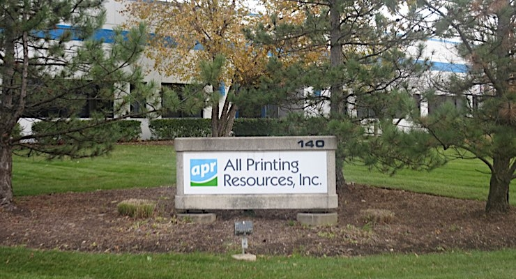 APR tackles opportunities in flexible packaging
