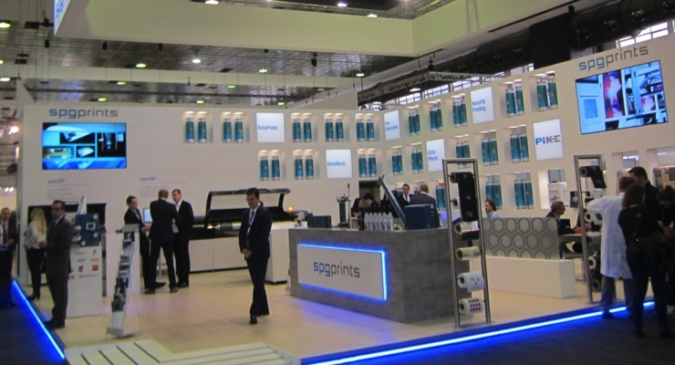 Labelexpo Europe 2017 in Pictures, Part 3