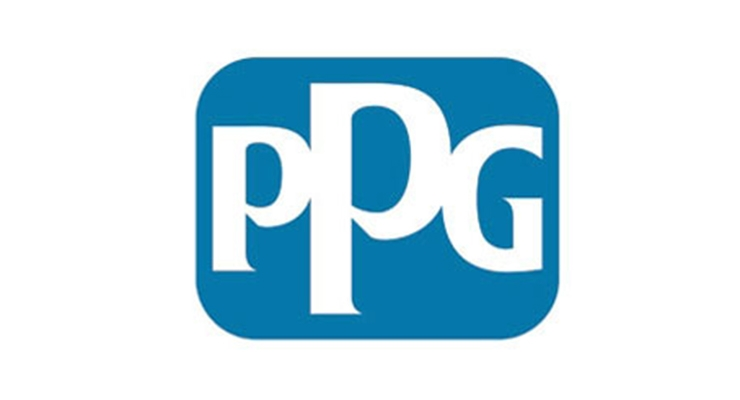 PPG Volunteers Show Off Shildon