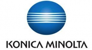 Konica Minolta president and CEO named