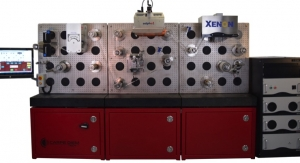 XENON Corporation to Show First Complete R2R Solution for PE Sintering
