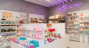 A New Beauty Boutique Blooms