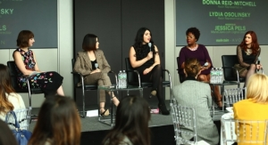Avon Hosts #BeautyBoss Panel