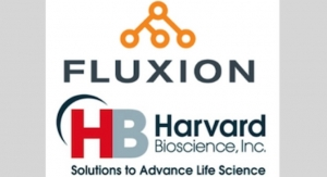 Fluxion Signs Distribution Agreement with Harvard Bioscience