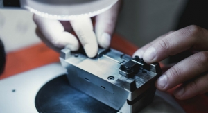 MTD Micro Molding Expands Overmolding Capability