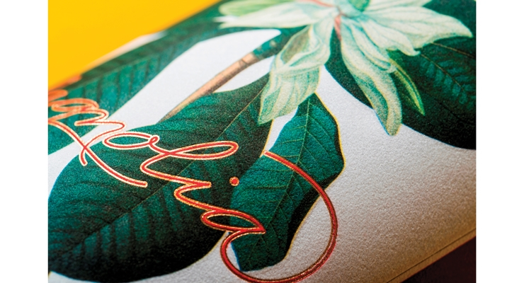 Packaging innovation from Avery Dennison