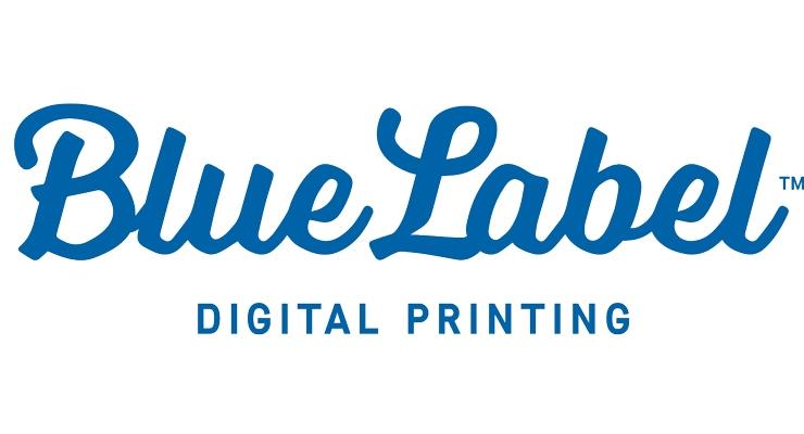 Narrow Web Profile: Blue Label Packaging