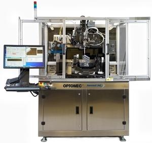 Optomec Demonstrates Production 3D Printing Technology at Printed Electronics USA