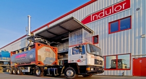 Indulor Exhibits Product Offerings at CHINACOAT