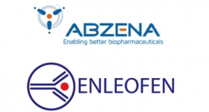 Enleofen Bio Develops First-In-Class Fibrosis Treatment With Support From Abzena