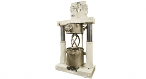 CMC Introduces Large Batch Double Planetary Mixer