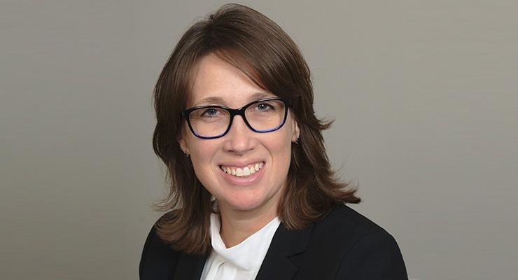 IGM Resins Names Melissa Lutz Vice President, North America
