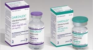 Genmab to Receive $50M Milestone After DARZALEX Sales Soar