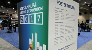 Photos from the 2017 AAPS Annual Meeting