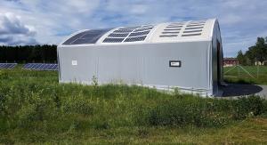 Midsummer Solar Cells Integrated into Tarpon Solar