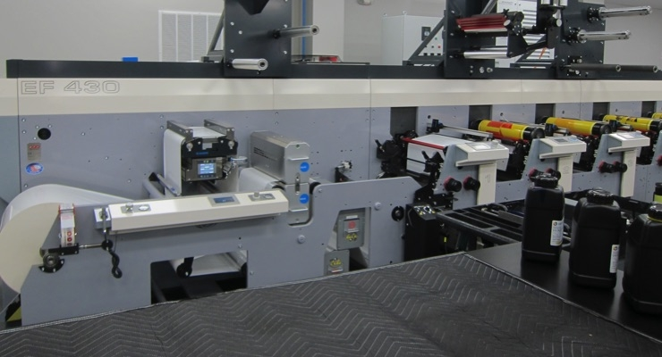 MPS hosts Flexo Innovation Open House event in Green Bay