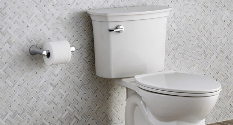 American Standard To Flush A Most Hated Cleaning Chore?