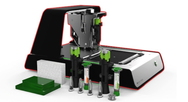 Three Canadian Companies Honored at IDTechEx Show!/Printed Electronics USA