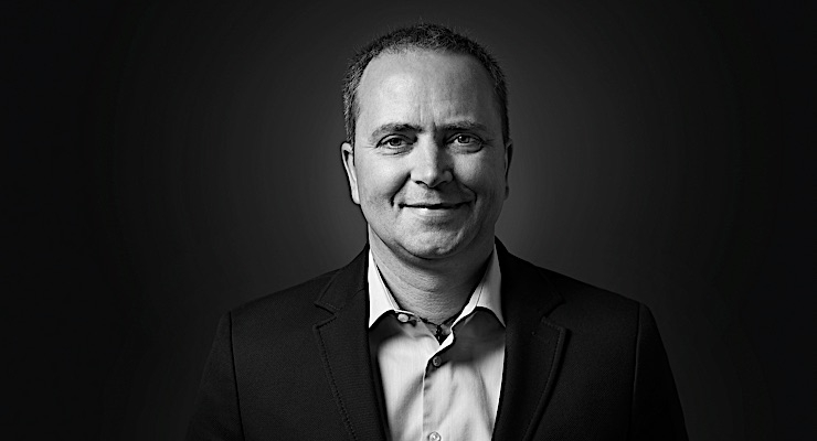 Mouvent hires Reto Simmen as chief business officer