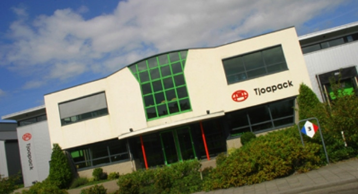 Tjoapack Launches 19th Packaging Line