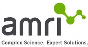 AMRI Doubles API Aseptic Mfg. Capacity