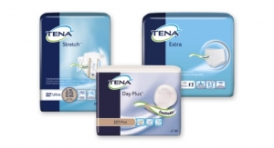 Tena Upgrades Technology in Incontinence Products