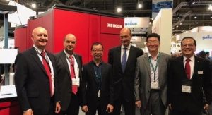 Chinese converter adds second Xeikon 3500 digital label press