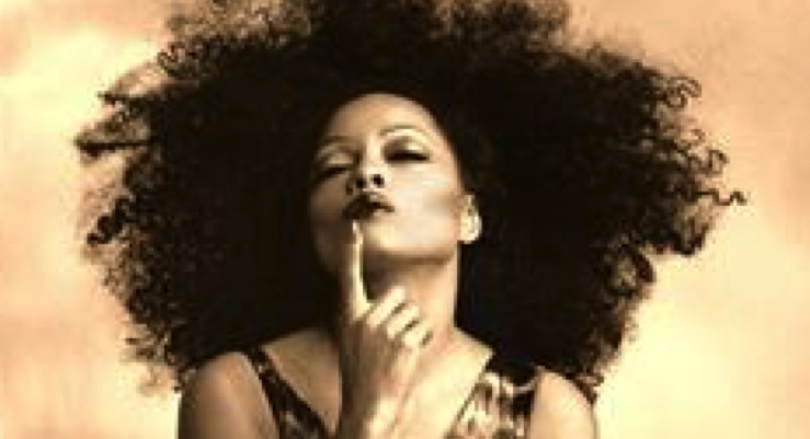Diana Ross To Debut Fragrance