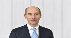 Dr. Thomas Toepfer Named Chief Financial Officer of Covestro