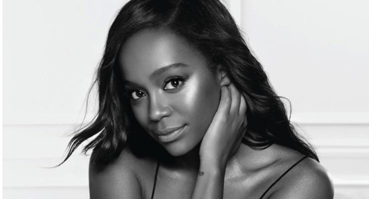 Aja Naomi King is New Spokeswoman for L