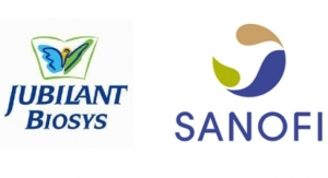 Jubilant Biosys Achieves Milestone in Sanofi Alliance