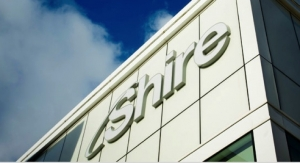 Executive Moves at Shire