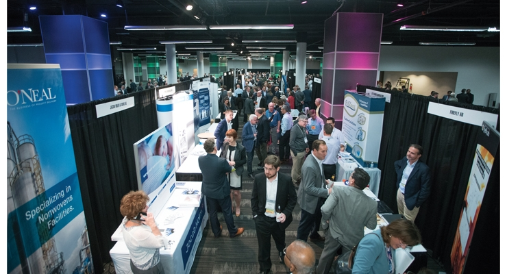 Hygienix 2017 Attracts a Crowd