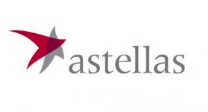 Astellas Names GM for Brasil Ops