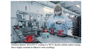 Extending the Life of Precision Components in Demanding Applications