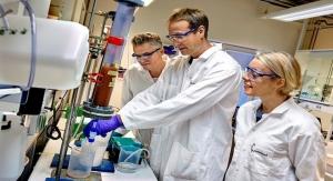 AkzoNobel Expands Colloidal Silica Capacity in Sweden