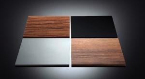 ILVA Unveils New Scratch Resistance Wood Coatings Line