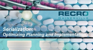 Serialization: Optimizing Planning and Implementation
