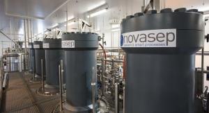Novasep Signs Agreement for Eravacycline