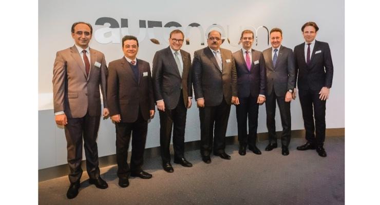 Autoneum Partners with Iranian Automotive Supplier