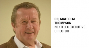 Printed Electronics Now Interview with Dr. Malcolm Thompson of NextFlex
