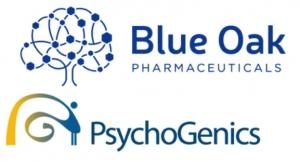 Blue Oak, PsychoGenics Partner for Drug Discovery