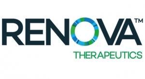 Renova Therapeutics Granted Fast Track Designation