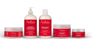 Palm Oil & Cocoa Butter Arrive at SheaMoisture