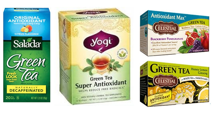 Defining the Health Benefits & Functionality of Tea