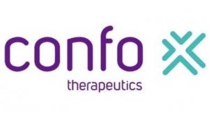 Confo Therapeutics, Roche Enter Research Collaboration