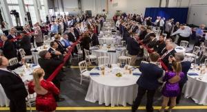 Mankiewicz Celebrates Charleston HQ Opening
