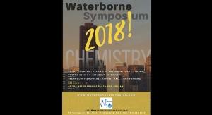 Waterborne Symposium Organizers: Discounted Hotel Room Rates End Jan. 3, 2018