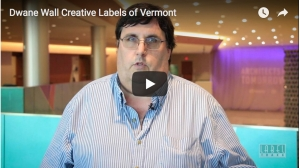 Creative Labels of Vermont benefits from Label Traxx